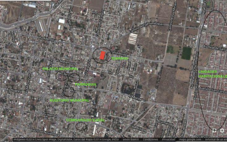 Foto de terreno habitacional en venta en, san vicente chicoloapan de juárez centro, chicoloapan, estado de méxico, 1916242 no 07