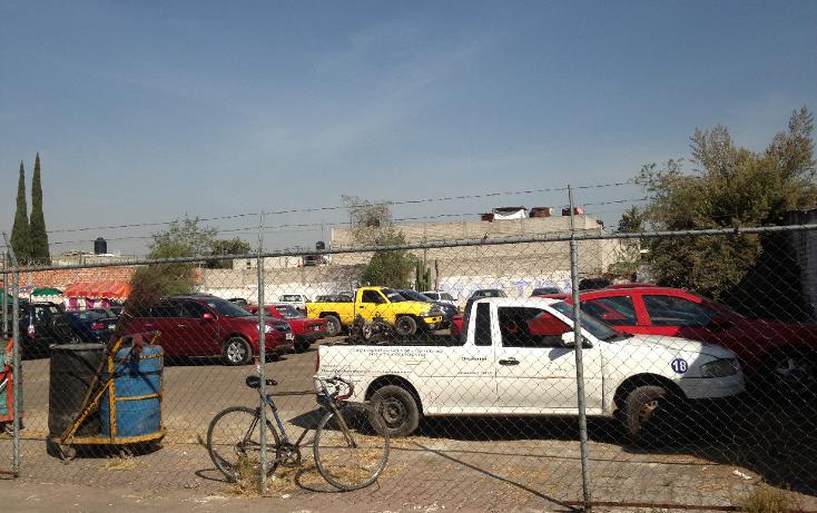 Foto de terreno comercial en renta en  , san vicente chicoloapan de juárez centro, chicoloapan, méxico, 1135267 No. 04