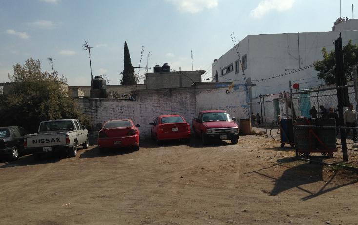 Foto de terreno comercial en renta en  , san vicente chicoloapan de juárez centro, chicoloapan, méxico, 1135267 No. 07