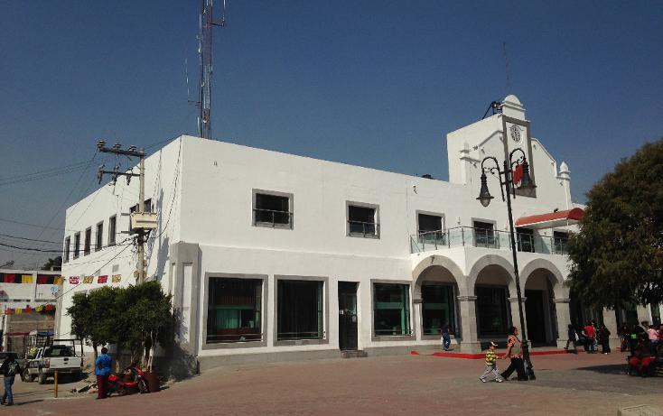 Foto de terreno comercial en renta en  , san vicente chicoloapan de juárez centro, chicoloapan, méxico, 1135267 No. 09