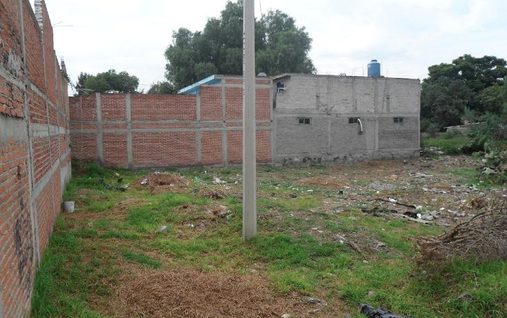 Foto de terreno habitacional en venta en  , san vicente chicoloapan de juárez centro, chicoloapan, méxico, 1301615 No. 02