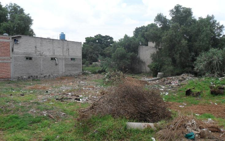 Foto de terreno habitacional en venta en  , san vicente chicoloapan de juárez centro, chicoloapan, méxico, 1301615 No. 03
