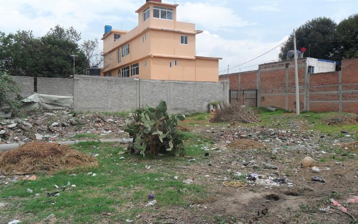Foto de terreno habitacional en venta en  , san vicente chicoloapan de juárez centro, chicoloapan, méxico, 1301615 No. 05