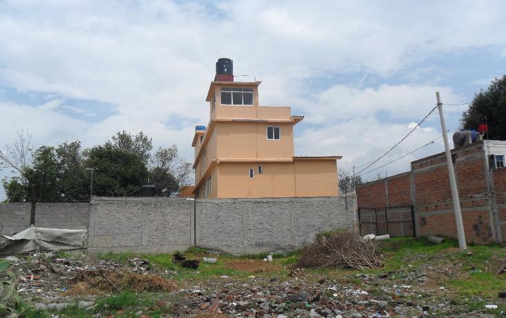 Foto de terreno habitacional en venta en  , san vicente chicoloapan de juárez centro, chicoloapan, méxico, 1301615 No. 06