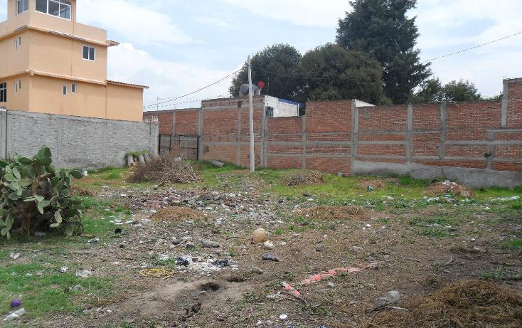 Foto de terreno habitacional en venta en  , san vicente chicoloapan de juárez centro, chicoloapan, méxico, 1301615 No. 08