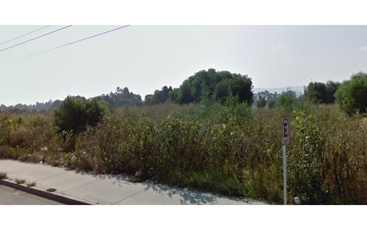 Foto de terreno habitacional en venta en  , san vicente chicoloapan de ju?rez centro, chicoloapan, m?xico, 1349361 No. 01