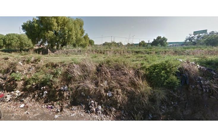 Foto de terreno habitacional en venta en  , san vicente chicoloapan de ju?rez centro, chicoloapan, m?xico, 1349361 No. 02