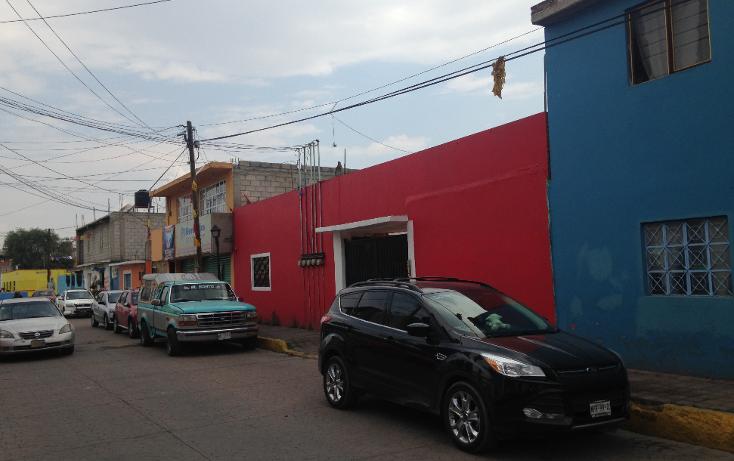 Foto de casa en renta en  , san vicente chicoloapan de juárez centro, chicoloapan, méxico, 1598696 No. 02