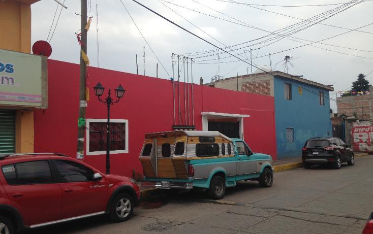Foto de casa en renta en  , san vicente chicoloapan de juárez centro, chicoloapan, méxico, 1598696 No. 03