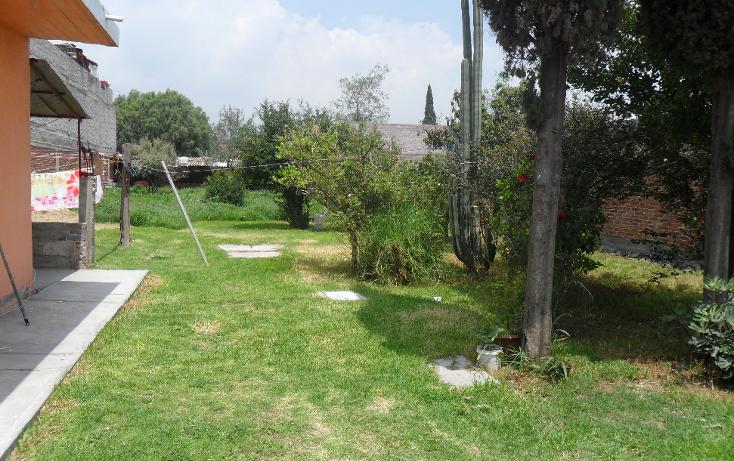 Foto de casa en renta en  , san vicente chicoloapan de juárez centro, chicoloapan, méxico, 1598696 No. 05