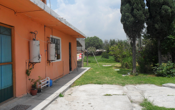 Foto de casa en renta en  , san vicente chicoloapan de juárez centro, chicoloapan, méxico, 1598696 No. 06