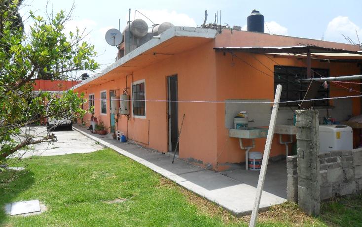 Foto de casa en renta en  , san vicente chicoloapan de juárez centro, chicoloapan, méxico, 1598696 No. 07