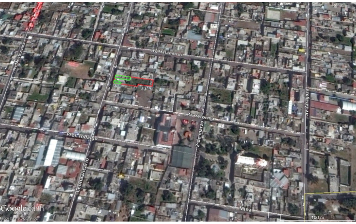 Foto de casa en renta en  , san vicente chicoloapan de juárez centro, chicoloapan, méxico, 1598696 No. 09