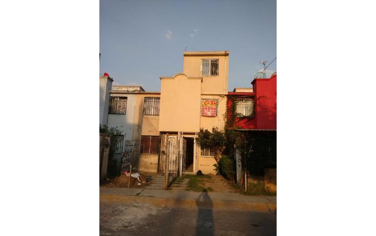 Foto de casa en venta en  , san vicente chicoloapan de ju?rez centro, chicoloapan, m?xico, 1831588 No. 01