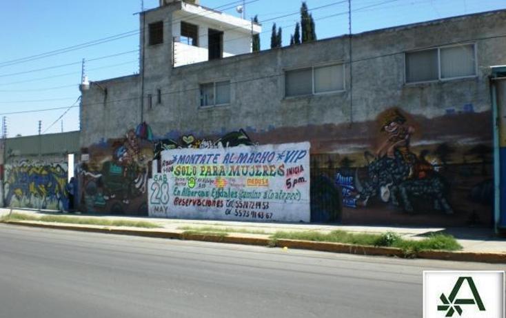 Foto de nave industrial en renta en  , san vicente chicoloapan de juárez centro, chicoloapan, méxico, 1835782 No. 01