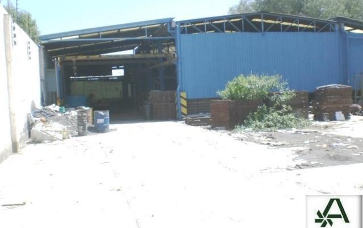 Foto de nave industrial en renta en  , san vicente chicoloapan de juárez centro, chicoloapan, méxico, 1835782 No. 06