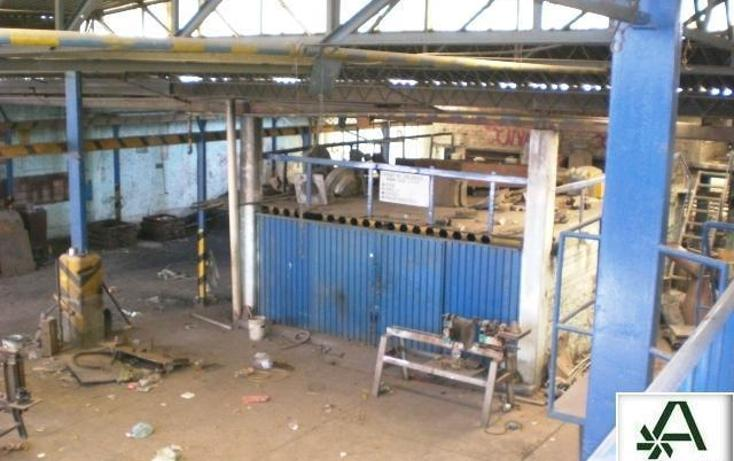 Foto de nave industrial en renta en  , san vicente chicoloapan de juárez centro, chicoloapan, méxico, 1835782 No. 09
