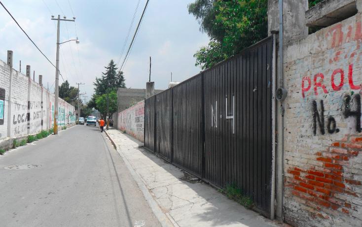 Foto de terreno habitacional en venta en  , san vicente chicoloapan de juárez centro, chicoloapan, méxico, 1916242 No. 01