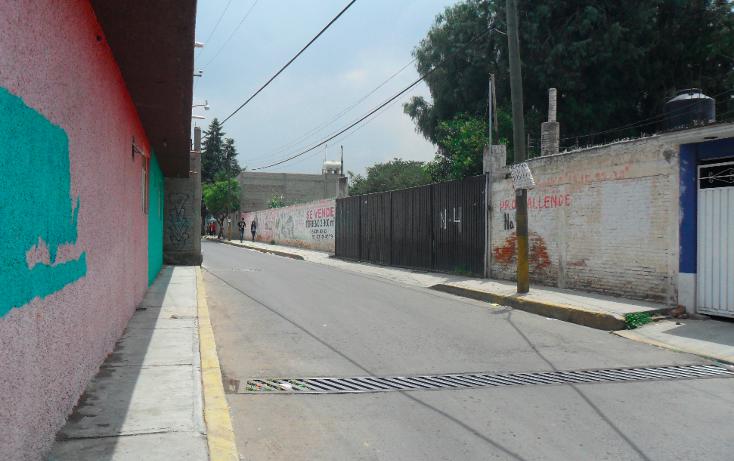 Foto de terreno habitacional en venta en  , san vicente chicoloapan de juárez centro, chicoloapan, méxico, 1916242 No. 02