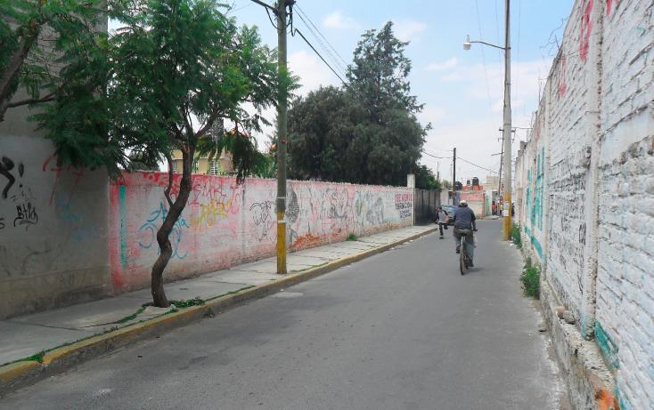 Foto de terreno habitacional en venta en  , san vicente chicoloapan de juárez centro, chicoloapan, méxico, 1916242 No. 03