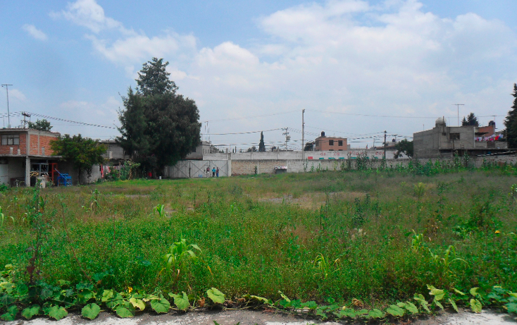 Foto de terreno habitacional en venta en  , san vicente chicoloapan de juárez centro, chicoloapan, méxico, 1916242 No. 05