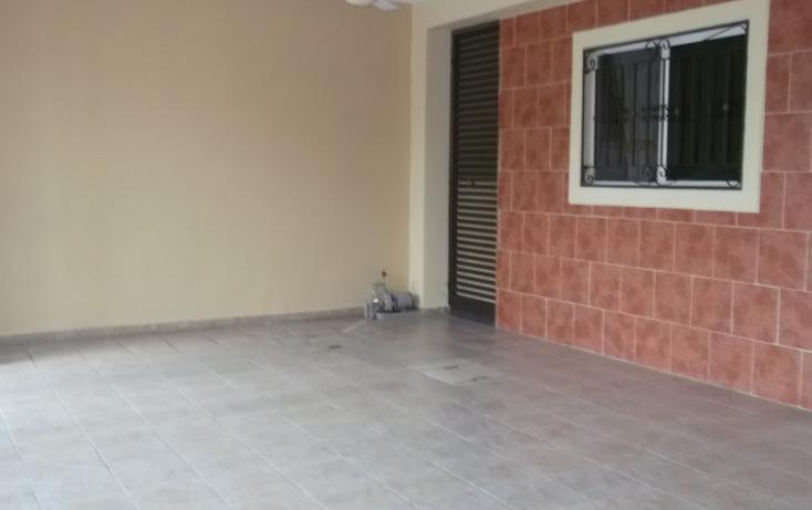 Foto de casa en venta en  , san vicente chuburna, mérida, yucatán, 1602360 No. 03