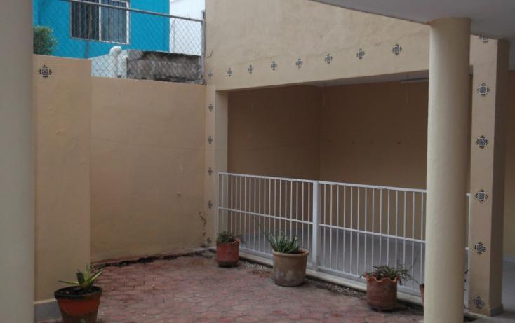 Foto de casa en venta en  , san vicente chuburna, mérida, yucatán, 1602360 No. 04