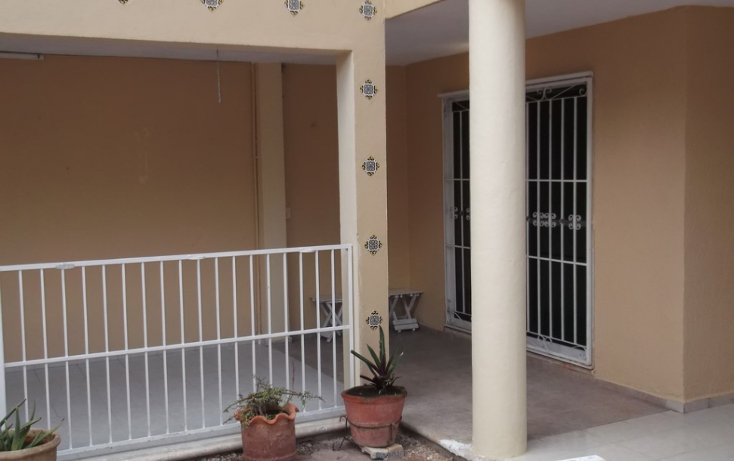 Foto de casa en venta en  , san vicente chuburna, mérida, yucatán, 1602360 No. 05
