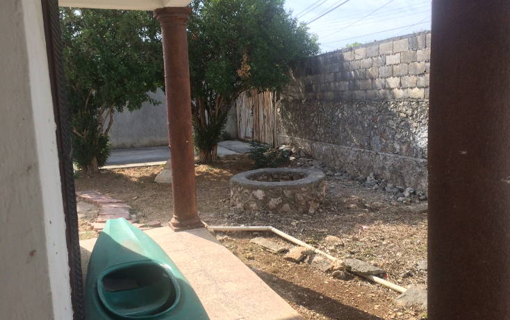 Foto de casa en venta en  , san vicente chuburna, mérida, yucatán, 1771902 No. 15