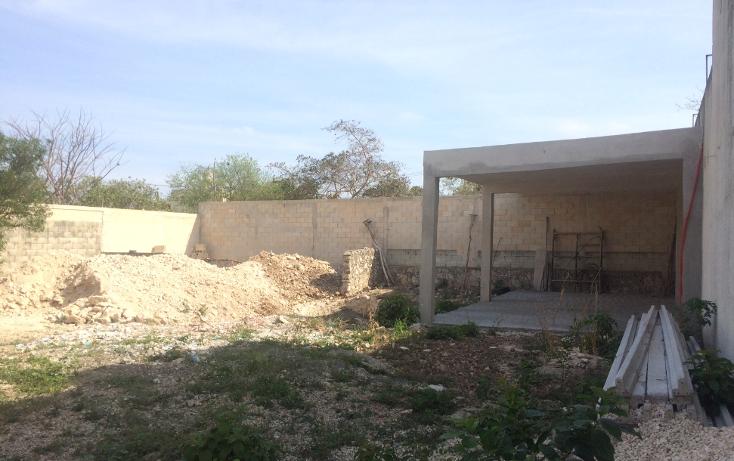 Foto de casa en venta en  , san vicente chuburna, mérida, yucatán, 1771902 No. 17