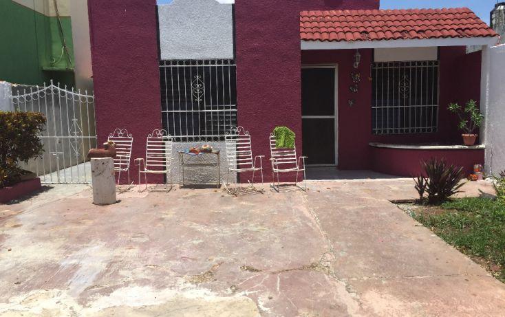 Foto de casa en venta en, san vicente chuburna, mérida, yucatán, 2036176 no 01