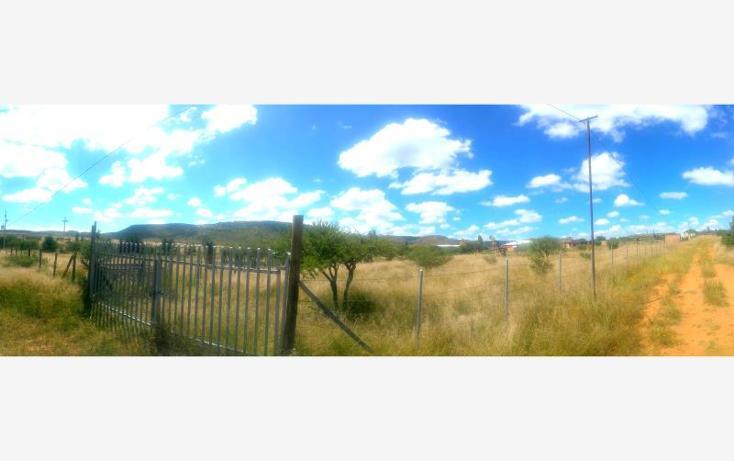 Foto de terreno habitacional en venta en  , san vicente de chupaderos, durango, durango, 1601796 No. 01