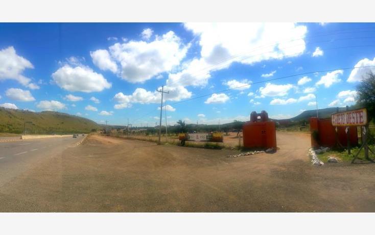 Foto de terreno habitacional en venta en  , san vicente de chupaderos, durango, durango, 1601796 No. 06