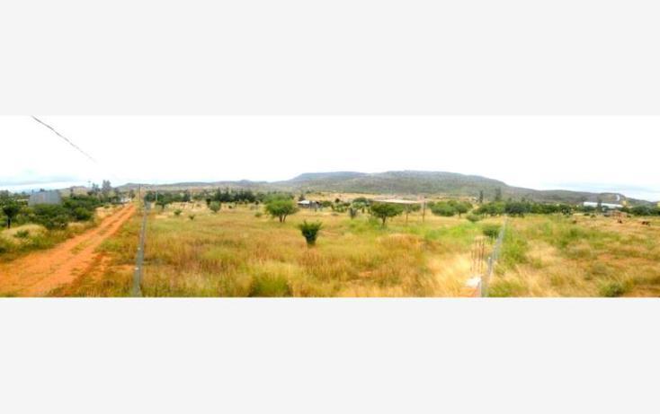 Foto de terreno habitacional en venta en  , san vicente de chupaderos, durango, durango, 1601796 No. 10