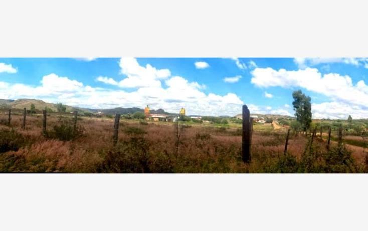 Foto de terreno habitacional en venta en  , san vicente de chupaderos, durango, durango, 796937 No. 04