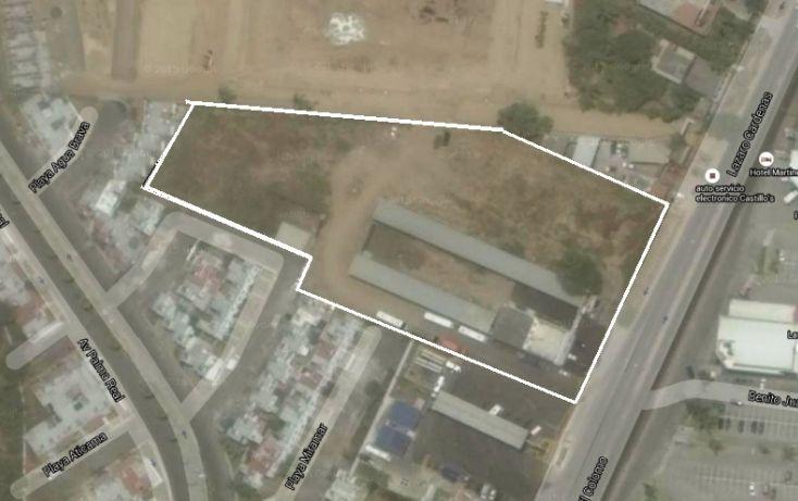 Foto de terreno habitacional en venta en, san vicente del mar, bahía de banderas, nayarit, 1216819 no 01