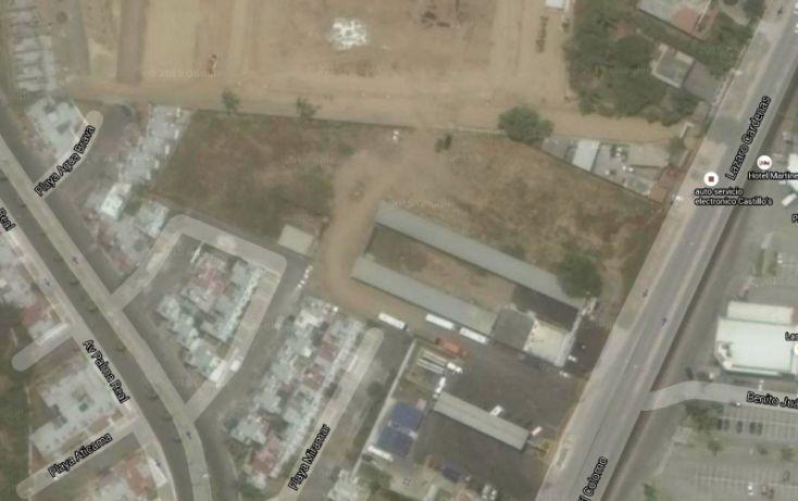 Foto de terreno habitacional en venta en, san vicente del mar, bahía de banderas, nayarit, 1216819 no 03
