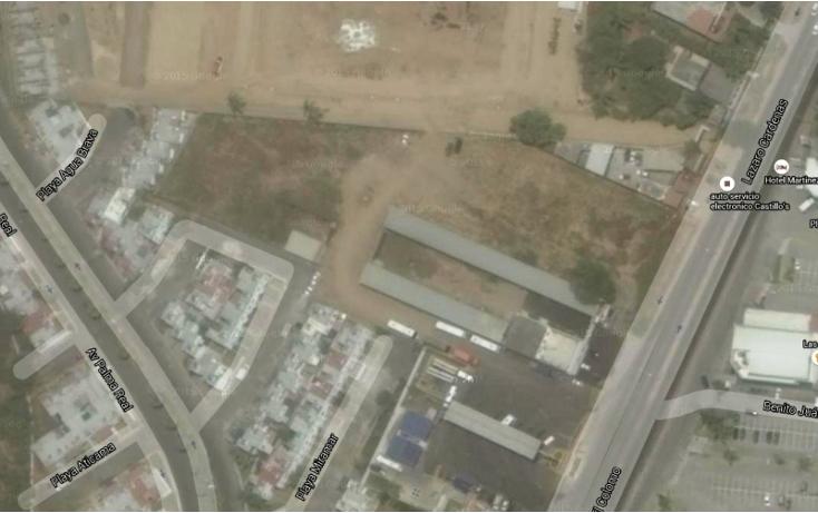 Foto de terreno comercial en venta en  , san vicente del mar, bah?a de banderas, nayarit, 1216819 No. 03
