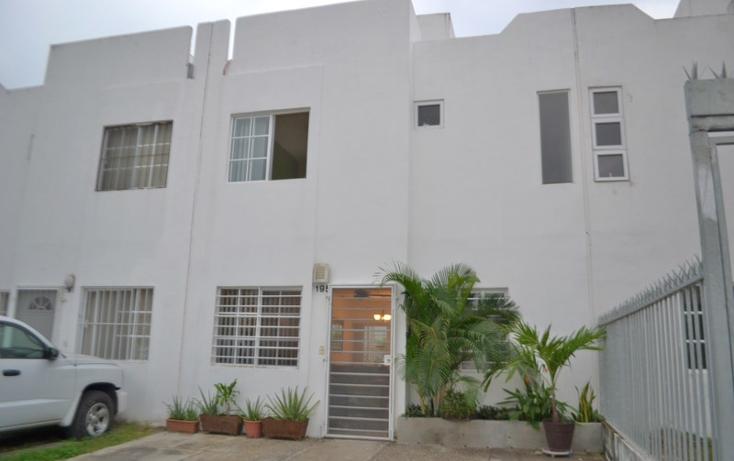 Foto de casa en venta en  , san vicente del mar, bah?a de banderas, nayarit, 622880 No. 01
