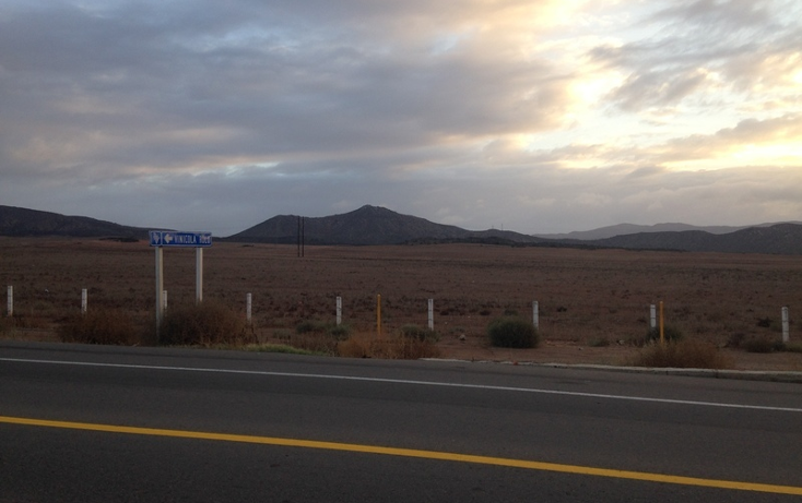 Foto de terreno habitacional en venta en  , san vicente, ensenada, baja california, 1403639 No. 30