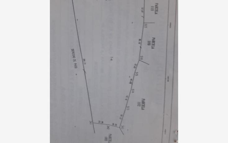 Foto de terreno industrial en venta en  , san vicente ferrer, el marqués, querétaro, 1668730 No. 01