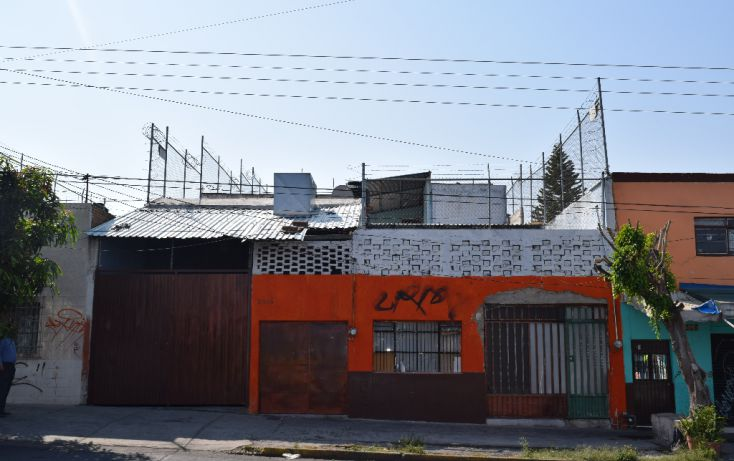 Foto de casa en venta en, san vicente, guadalajara, jalisco, 1950318 no 01