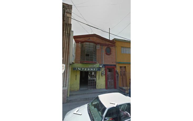 Foto de departamento en venta en  , san vicente, irapuato, guanajuato, 1434685 No. 01