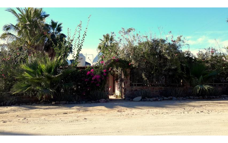 Foto de casa en venta en  , san vicente, la paz, baja california sur, 1757804 No. 01