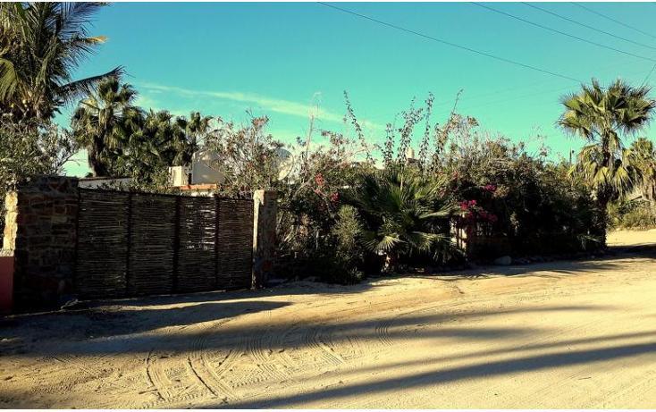 Foto de casa en venta en  , san vicente, la paz, baja california sur, 1757804 No. 02