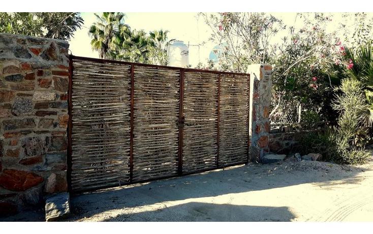 Foto de casa en venta en  , san vicente, la paz, baja california sur, 1757804 No. 05
