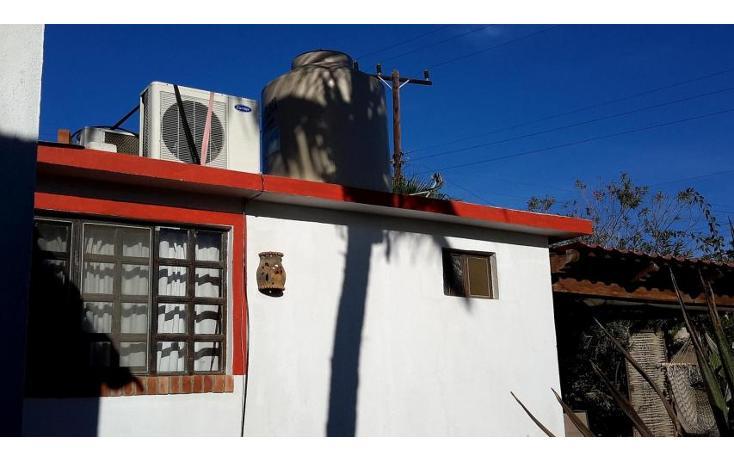 Foto de casa en venta en  , san vicente, la paz, baja california sur, 1757804 No. 08