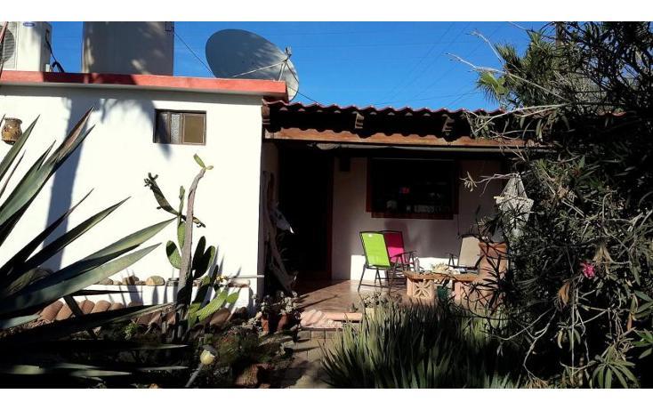 Foto de casa en venta en  , san vicente, la paz, baja california sur, 1757804 No. 10