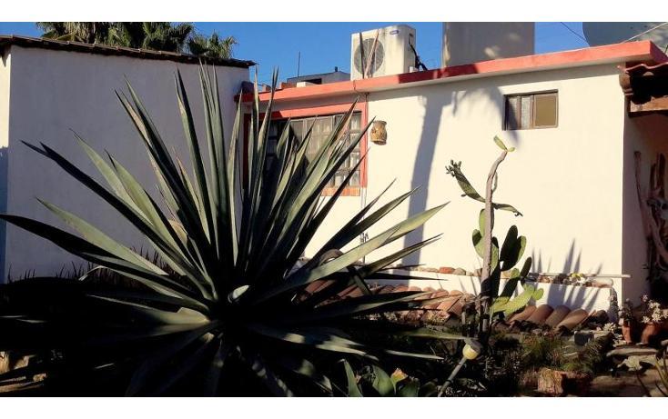 Foto de casa en venta en  , san vicente, la paz, baja california sur, 1757804 No. 11