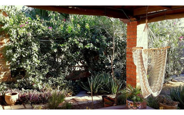 Foto de casa en venta en  , san vicente, la paz, baja california sur, 1757804 No. 13